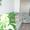Зеленая мягкая мебель #394055