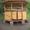 Беседки деревянные на заказ из сухого пиломатериала! Волгоградская, 2/4 - Изображение #2, Объявление #1077572