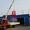 Продам бортовой грузовик FOTON BJ 1093 c краном манипулятором (КМУ) #1140580