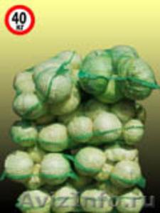 Упаковка для овощей от компании ООО Эталон - Изображение #6, Объявление #301501