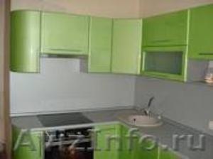 Кухня на заказ Оренбург - Изображение #1, Объявление #447732