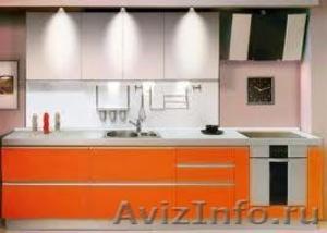 Кухня на заказ Оренбург - Изображение #3, Объявление #447732