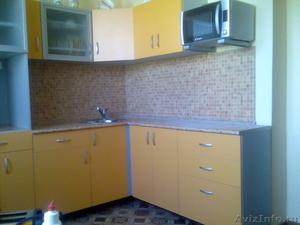 Кухня на заказ Оренбург - Изображение #6, Объявление #447732