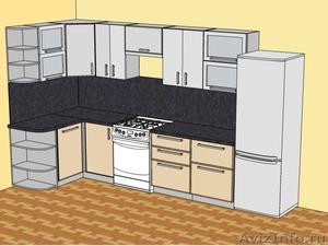 Кухня на заказ Оренбург - Изображение #8, Объявление #447732