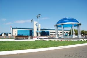 Авиаперевозки грузов в Оренбург из Москвы от 1 кг за 12-24 часа - Изображение #2, Объявление #690622