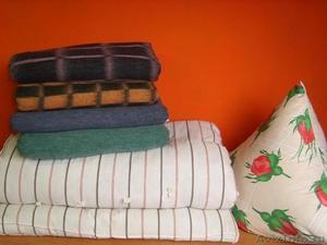 кровати двухъярусные, одноярусные металлические оптом, для армий, больниц турбаз - Изображение #8, Объявление #689296
