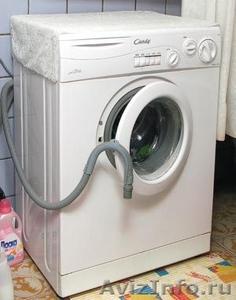Установка и подключение стиральных машин. - Изображение #2, Объявление #775012