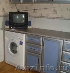 Установка и подключение стиральных машин. - Изображение #5, Объявление #775012
