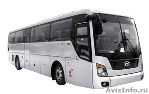 Пассажирские перевозки в Оренбурге - Изображение #1, Объявление #926557