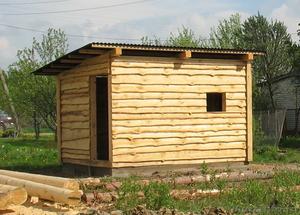 Строительство домов, дач, гаражей, бань. - Изображение #8, Объявление #186132