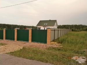 Строительство домов, дач, гаражей, бань. - Изображение #4, Объявление #186132
