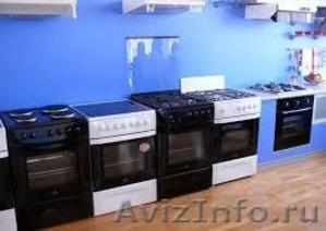 Установка и подключение электрических плит и варочных панелей - Изображение #1, Объявление #1030860