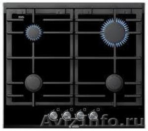 Установка и подключение варочных панелей - Изображение #2, Объявление #1030855