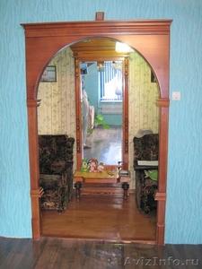Деревянные арки по Вашим размерам! Волгоградская, 2/4 - Изображение #6, Объявление #1076320