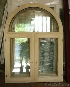Деревянные окна по Вашим размерам! Волгоградская, 2/4 - Изображение #3, Объявление #1076317