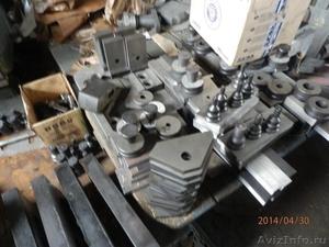 Продам пресс-ножницы комбинированные НГ5224, НГ5222, гильотины молота инструмент - Изображение #1, Объявление #1181845