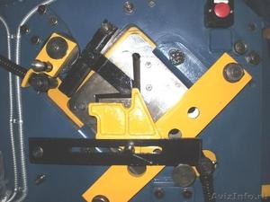 Продам пресс-ножницы комбинированные НГ5224, НГ5222, гильотины молота инструмент - Изображение #6, Объявление #1181845