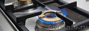 Профессиональная установка электрических и газовых плит - Изображение #2, Объявление #1186666