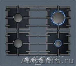 Установка и подключение электрических и газовых варочных панелей  - Изображение #2, Объявление #1186670