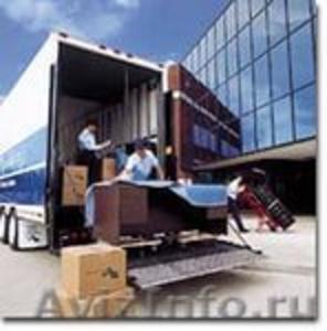 Грузчики для работ на складах. Разгрузка фур, контейнеров и вагонов. - Изображение #1, Объявление #1300219