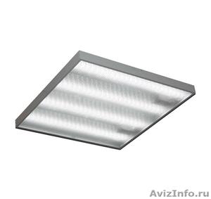 Офисный светильник светодиодный FAROS FG 595 24LED 0,35A 37W 5000К  - Изображение #1, Объявление #1445099