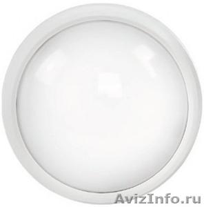 Светильник светодиодный СПБ-2Д 14Вт 230В 4000К 1100лм 250мм с датчиком - Изображение #3, Объявление #1458831
