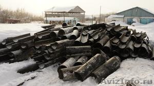 Трубы ПНД отходы(газовые и водяные) куски,лежалые - Изображение #2, Объявление #1537869