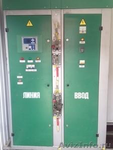 Электростанция (ДЭС, ДГУ) CUMMINS 1 МВт 6,3 кВ - Изображение #1, Объявление #1588225