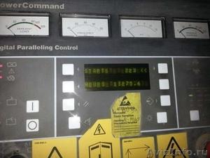 Электростанция (ДЭС, ДГУ) CUMMINS 1 МВт 6,3 кВ - Изображение #3, Объявление #1588225