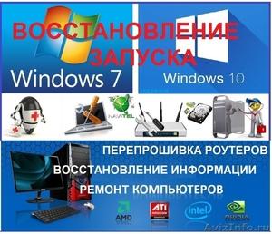 K0мпьютерная помощь от Мастерa в Оренбурге - Изображение #1, Объявление #1628098