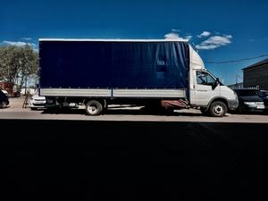 Грузоперевозки Грузчики Доставка по Оренбургу - Изображение #1, Объявление #1100326