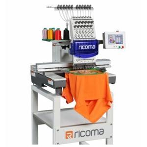 Вышивальные машины Tajima, Ricoma - Изображение #2, Объявление #24437
