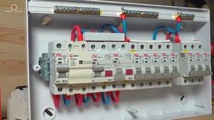 Сборка, установка, замена электрощитов. - Изображение #1, Объявление #1707958