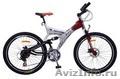 Велосипед Striker Gector 26 НОВЫЙ