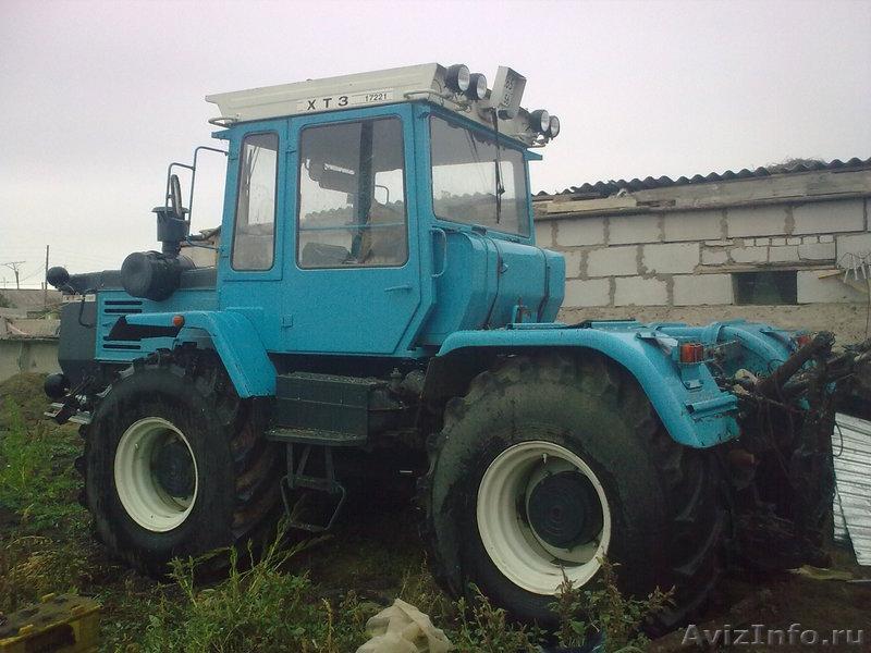 ХТЗ 17221 в Украине: продажа HTZ. - AUTOS