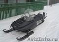 Снегоход РысьУС-440