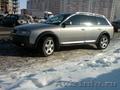 Audi Allroad,  внедорожник,  2004 г.в.,  пробег: 143000 км.,  автоматическая,  2.7 л