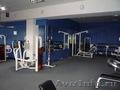 Тренажёры и фитнес оборудование