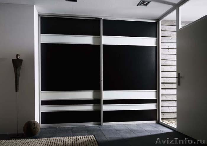Шкафы купе в оренбурге фото