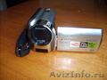 Продается видеокамера Panasonic SDR-H80