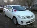 Аренда Toyota Corolla 2012года,  !