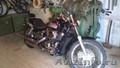HONDA SHADOW 750 SLASHER