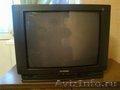 Продам телевизор Samsung с хорошей яркостью и контрастностью цвета
