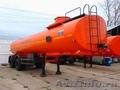 Полуприцеп-цистерна 30000 л (нефтевоз)