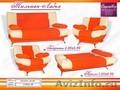 Продам мягкую мебель б/у в хорошем состоянии