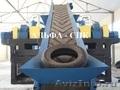 Резиновая крошка и переработка шин,  оборудование для переработки резины ATR500.