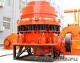 Продам конусную дробильную установку PYB-600 (Китай)