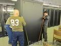 Промышленные, складские переезды. Услуги грузчиков-такелажников. Спецтранспорт, Объявление #1374594