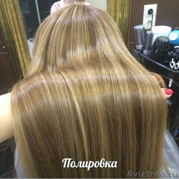 полировка волос кератин Estel, Объявление #1384346
