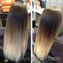 омбре балояж волос  - Изображение #4, Объявление #1384332